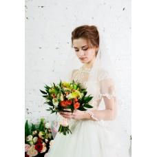 """Букет невесты """"Беатрис"""""""