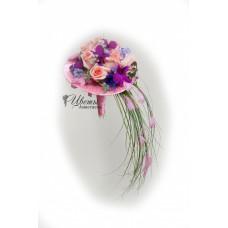 Розовые грезы (№6008)