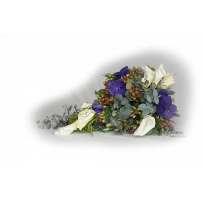 Созвездие цветов (№6019)