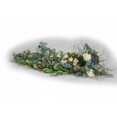 Свадебный Павлин (№6015)